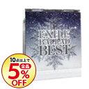 【中古】【CD+DVD】EXILE BALLAD BEST / EXILE