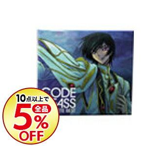 サウンドトラック, TVアニメ 5111 CODE GEASS COMPLETE BEST CDDVD 38