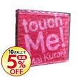 【中古】【CD+DVD】touch Me! / 倉木麻衣