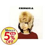 【中古】【CD+DVD】CHRONICLE / フジファブリック
