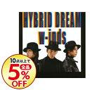 【中古】【CD+DVD】HYBRID DREAM/Rain Is Fallin' (初回限定盤B) / w−inds.