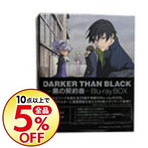 アニメ, その他 BlurayDARKER THAN BLACK Bluray BOX