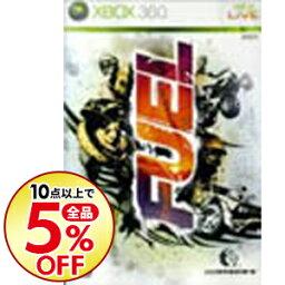 【中古】Xbox360 FUEL