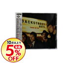 【中古】【全品5倍】【CD+DVD】ディス・イズ・アス 初回限定盤 / バックストリート・ボーイズ