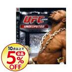 【中古】PS3 UFC 2009 Undisputed