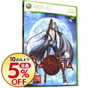 【中古】Xbox360 BAYONETTA(ベヨネッタ)