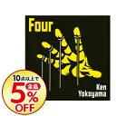 【中古】Four / 横山健