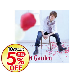 【中古】「乙女的恋革命ラブレボ!! Portable」テーマソング−Secret Garden/君の手 僕の手/喜多修平 / 喜多修平
