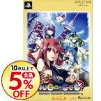 【中古】PSP 【CD・ポストカード8枚同梱】もっとNUGA−CEL! 限定版