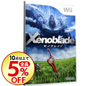 Wii, ソフト Wii Xenoblade
