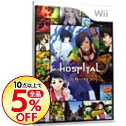 【中古】Wii HOSPITAL. 6人の医師