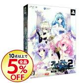 【中古】PS3 【DVD同梱】アガレスト戦記2 初回限定版