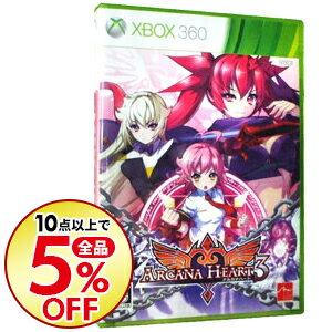 【中古】Xbox360 アルカナハート3