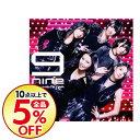 【中古】【CD+DVD】SHINING☆STAR 初回限定盤 / 9nine