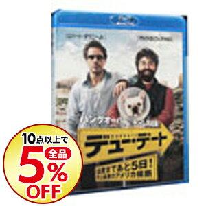 【中古】【Blu−ray】デュー・デート−出産まであと5日!史上最悪のアメリカ横断− ブルーレイ&DVDセット / トッド・フィリップス【監督】