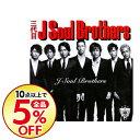 【中古】【CD+DVD】J Soul Brothers / 三代目 J Soul Brothers
