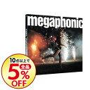 【中古】【CD+DVD】megaphonic 初回生産限定盤 / YUKI