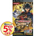 【中古】PSP 【カード3枚同梱】遊戯王5D's TAGFORCE6