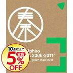 【中古】【特典2DVD付】BEST MUSIC CLIPS 2006−2011 5th Anniversary DVD−BOX 初回生産限定版 / 秦基博【出演】