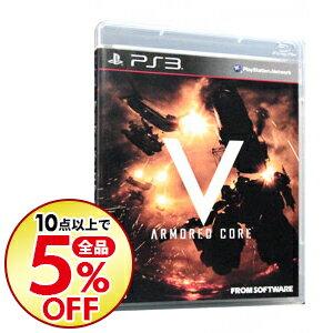 プレイステーション3, ソフト PS3 ARMORED CORE V