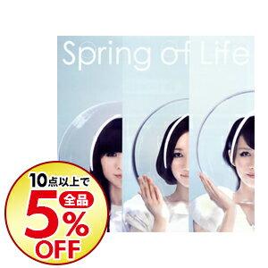 【中古】Spring of Life / Perfume