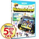 【中古】Wii U Nintendo Land