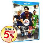 【中古】Wii U FIFA 13 ワールドクラス サッカー