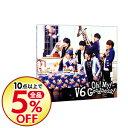 【中古】【CD+DVD】Oh!My!Goodness! 初回生産限定盤B / V6