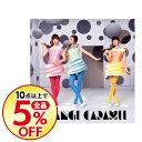 【中古】【CD+DVD】ORANGE CARAMEL MUSIC VIDEO盤 / ORANGE CARAMEL