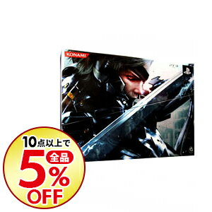 プレイステーション3, ソフト PS3 METAL GEAR RISING REVENGEANCE PREMIUM PACKAGE DL CD2