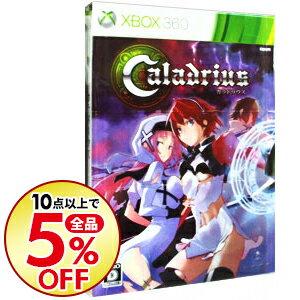 Xbox360, ソフト Xbox360 CDCaladrius