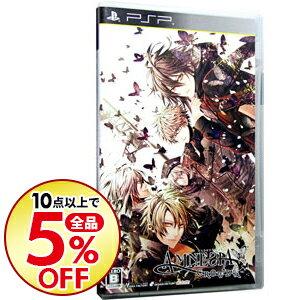 プレイステーション・ポータブル, ソフト PSP AMNESIA CROWD