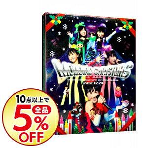 中古  Blu−ray ももいろクリスマス2012−さいたまスーパーアリーナ大会−初回 版/ももいろクローバーZ 出演
