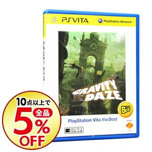 プレイステーション・ヴィータ, ソフト PSVITA GRAVITY DAZE PlayStationVita the Best