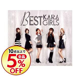洋楽, その他 BEST GIRLS A 2CD2DVD KARA