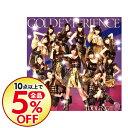 【中古】【CD+DVD】GOLD EXPERIENCE 初回限定盤A / アイドリング!!!