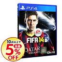 【中古】PS4 FIFA 14 ワールドクラス サッカー