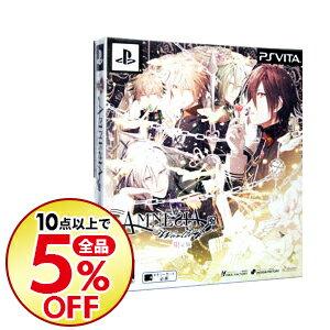 プレイステーション・ヴィータ, ソフト PSVITA AMNESIA World CD