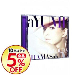 f926e36e3fc45  中古  CD+DVD Colours   浜崎あゆみ