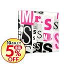 【中古】【2CD+DVD】Mr.S 初回限定盤 / SMAP
