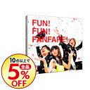 【中古】【CD+DVD】FUN!FUN!FUNFARE! / いきものがかり
