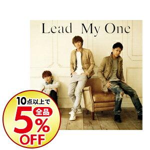 【中古】【CD+DVD】My One 初回限定盤B / Lead
