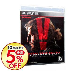 プレイステーション3, ソフト PS3 METAL GEAR SOLID VTHE PHANTOM PAIN