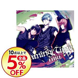 サウンドトラック, TVアニメ BprojectCD Vol2dreaming timeTHRIVE THRIVE