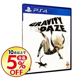 プレイステーション4, ソフト PS4 GRAVITY DAZE
