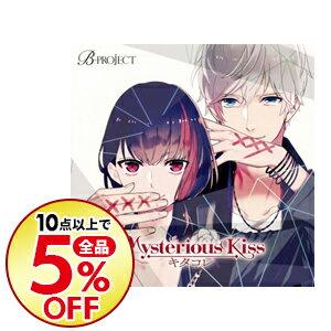 サウンドトラック, TVアニメ BprojectMysterious Kiss