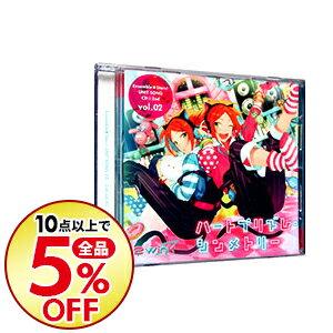 ゲームミュージック, その他 CD 2nd vol02 2wink 2wink