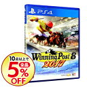 【中古】PS4 Winning Post 8 2017