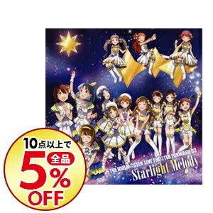 ゲームミュージック, その他 101025 THE IDOLMSTER LIVE THETER FORWARD 03 Starlight Melody