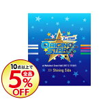 【中古】【Blu−ray】THE IDOLM@STER SideM 2nd STAGE−ORIGIN@L STARS−Live Blu−ray Shining Side / DRAMATIC STARS【出演】